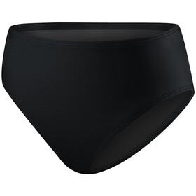 TYR Solids Slip Hoge Taille Dames, zwart